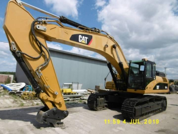 Caterpillar 330DLN - 2008