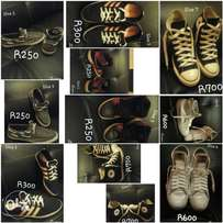Shoes for sale (brand)