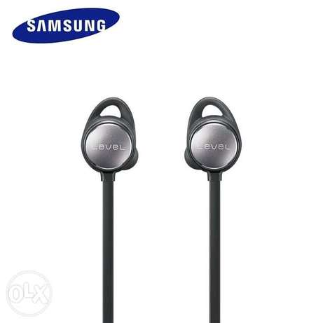 SAMSUNG Level Active Bluetooth Sport Portable Wireless Stereo In-Ear H Apapa - image 2