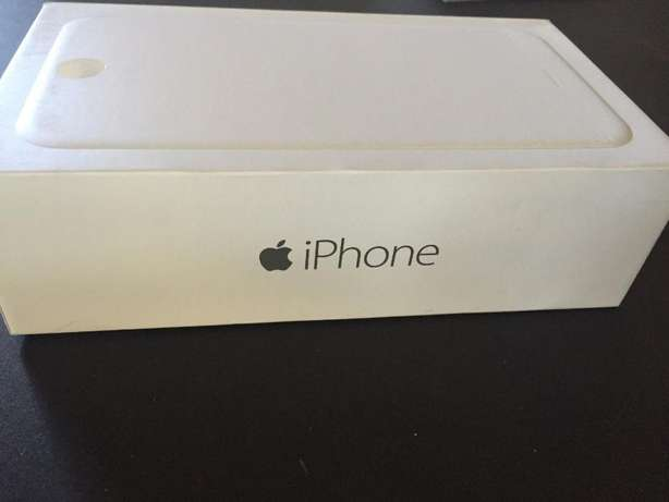 iphone 6 64gb with box and all accessories at 32k Nairobi CBD - image 4