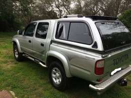 hilux 2 7 for R38 500 for sale