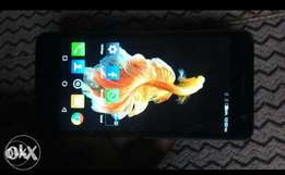 Just one month old Tecno W3 or w4