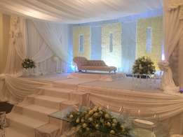 elegant weddings, designer functions, catering, function hire