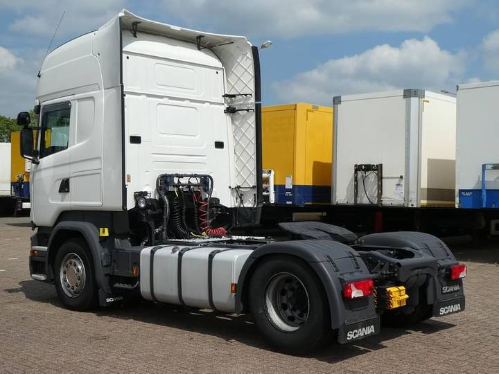 Scania R450 only - 2015 - image 3