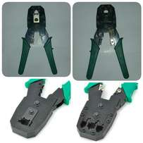 Network Cable Crimp Tool