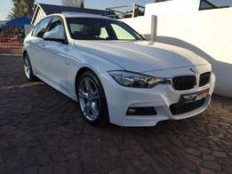 2015 Bmw 320D M-sports auto,only 33000 kms