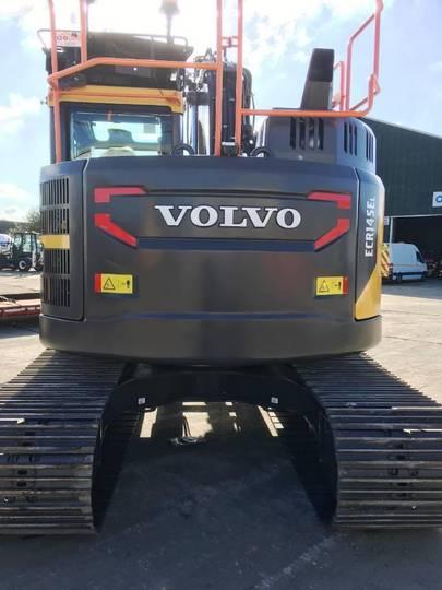 Volvo Ecr145el - 2018