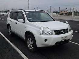 Cash or hire purchase: Nissan X-trail