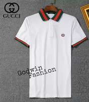 Quality Gucci polo top now available