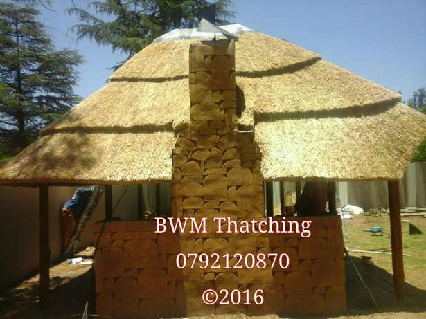 House Roofing Jobs Needed. Louis Trichardt - image 8