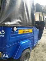 DIESEL TukTuk QUICK OFFER in clean condition