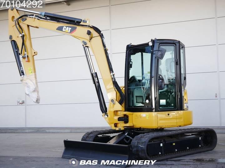Caterpillar 305.5E2 New Unused - full warranty until 01-04-2021 - 2017