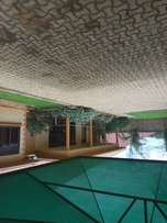 5 bedrooms bungalow fully furnished 4 rent in kyaliwajjala at $1000