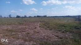 Prime land  75 acres Ongata Rongai