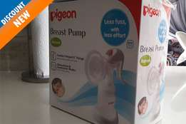NEW and UNBOXED Pigeon Breast Pump