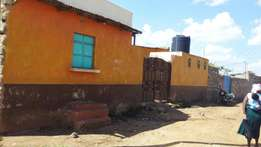 Plot with 8 rooms rental for sale