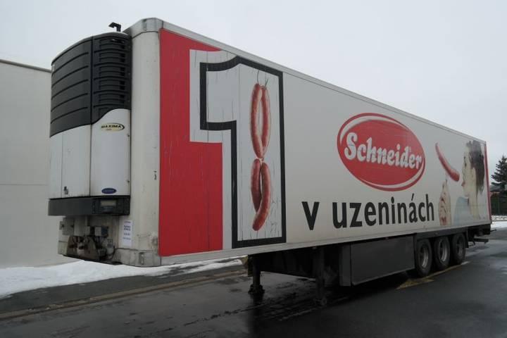 Lamberet Semifrigo - 2007 - image 5