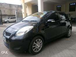 Perfect Toyota Vitz