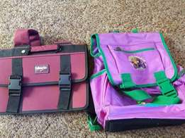 Two bags for sale
