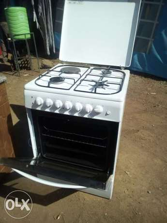 Electric and gas cooker Bar Kowino - image 3