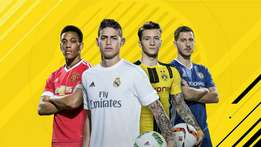 Fifa 17 game PC online worldwide