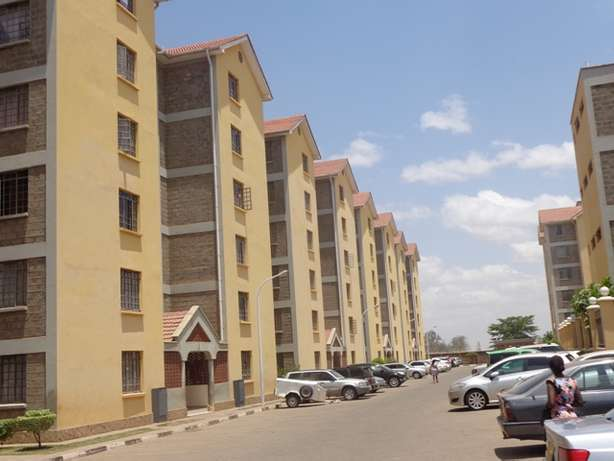 2 bedroom apartment for sale in Mlolongo City Centre - image 1