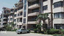 Riara road, luxurious 3 bedroom and dsq apartment to let 110k