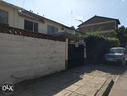 Four Bedroom House plus 1 bedroom Extension in Plainsview Estate