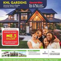 Real Estate Investment Sure way for Financial Sustainability