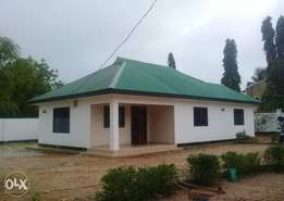 3 Bedrooms House at Mbezi Beach, Mwai Kibaki Road