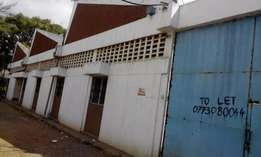 To Let, Godown in Industrial Area,Likoni road,Nairobi