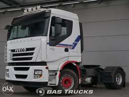 IVECO Stralis AS440S45 - To be Imported