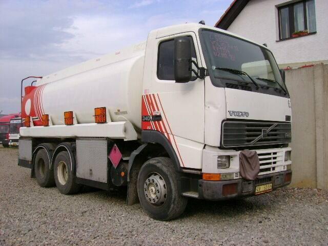 Volvo FH12 340 (ID5502) - 1994