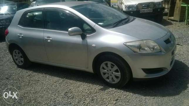 Auris for sale Kilimani - image 5