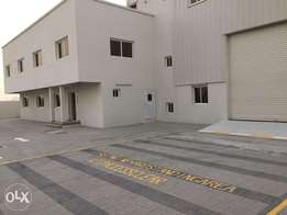 Brand new Store 1400 sqmt+office × Rooms