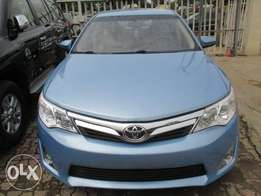 Extemely Clean Toyota Camry 012, Tokunbo