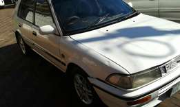 1994 Toyota conquest 130 sport needs attention R16900