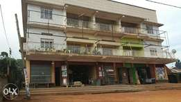 Commercial property for sale in mukono