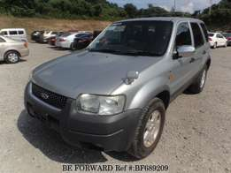 Ford escape model 2004 for sale