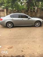 Sharp 2008 Infiniti G35(DO NOT MISS!)