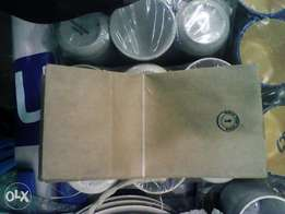 Khaki bags good price now . no.1 shs.300 g no. 2 shs. 350.