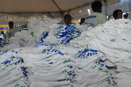 Bulk tshirts printing at affordable price