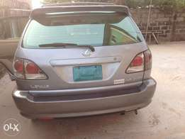 Lexus Rx300 (Used) Working perfect