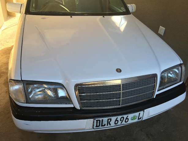 Mercedes Benz for sale Polokwane - image 1