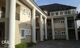 4 Units of 4 Bedrooms Duplex for Rent in Lekki Phase 1.
