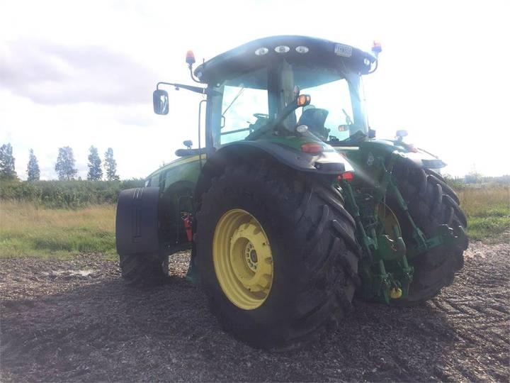 John Deere 8360r Ap Traktor - 2012 - image 5