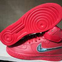 Red Airforce