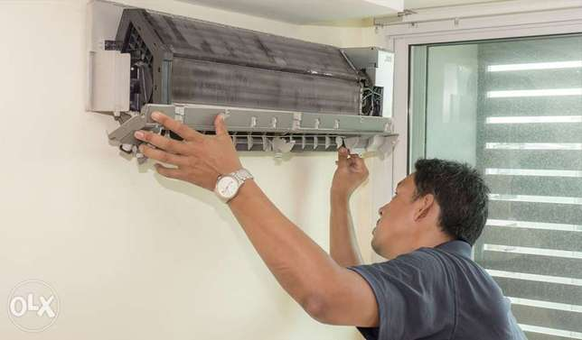 (Offer)Gas filling service installation low price