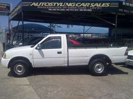 Autostyling Car Sales-East London-07 Gwm Steed 2.2 Lwb -Bargain-R49995