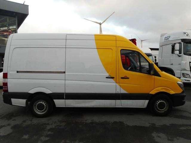 Mercedes-Benz Sprinter 313 CDI A2 - 2014 - image 7